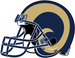NFL-NFCW-Helmet-STL Rams-Gold Horn-Right side.png