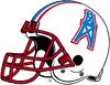 NFL-AFC-Helmet Logo Hou-TEN-Oilers-Right side