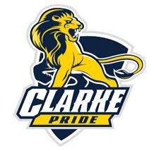 2019 Clarke Pride
