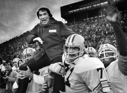 1978 Oregon vs. Oregon State