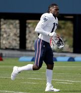 Antonio Brown (Patriots)