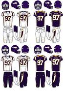 NFL-MIN-2006-2011 Viking Jerseys