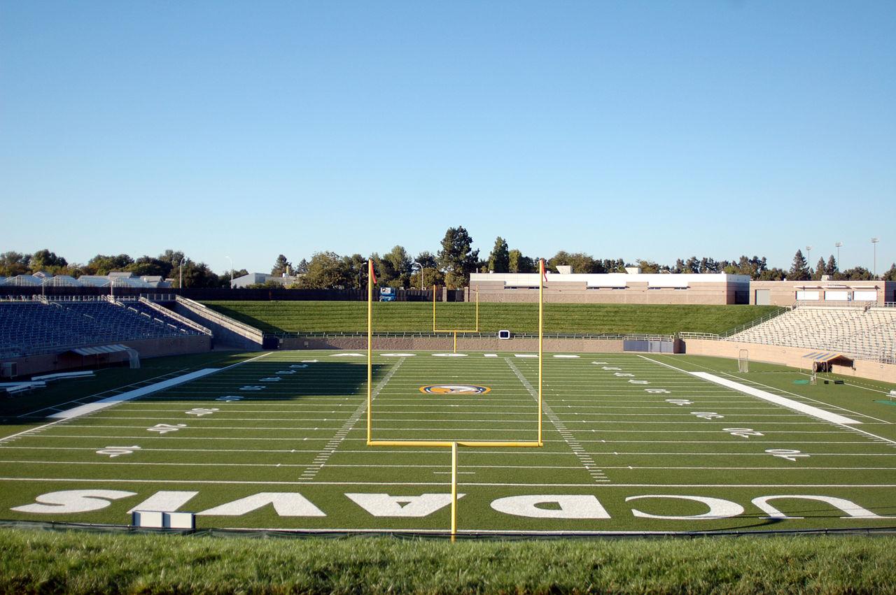 Aggie Stadium (UC Davis)