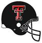 NCAA-Big12-Texas Tech-Helmet