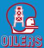 1972-1974 HOU-Oilers alternate logo
