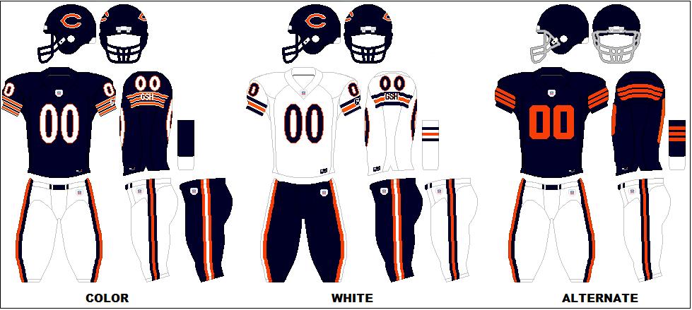 2010 Chicago Bears
