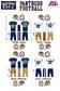 NCAA-Pitt Panthers-Uniform
