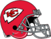 NFL-AFL-AFC-KC-Chiefs Retro 1963-71 Helmet.png