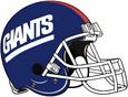 NFL-NFC-Helmet-NYG 1980's