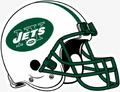 NFL-NY Jets-1998-2018 helmet