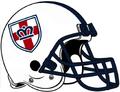 WLAF-England Monarchs helmet-1998
