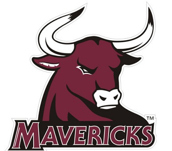 2012 Colorado Mesa Mavericks