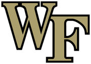 NCAA-ACC-Wake Forest Demon Deacons gold black trim logo.jpg