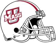 UMass 2020 White Helmet