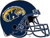 Kent State Golden Flashes Navy Blue helmet