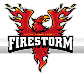 2019 Arizona Christian Firestorm