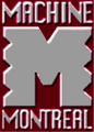 Montreal Machine logo