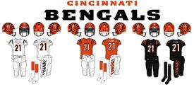 NFL-AFC-CIN-Cincinnati Bengals Jerseys.png