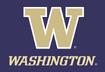 NCAA- Washington Huskies- Purple Alternate logo-2007