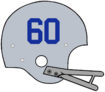 AFL-BUF-1960-61-Bills helmet