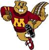 NCAA-Big 10-MIN-Golden Gophers mascot