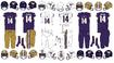 NCAA-Pac-12-Washington Huskies Jerseys
