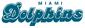 NFL-AFC-MIA-1970-96 aqua wordmark-White background