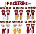 NFL-NFCE-WAS Jerseys