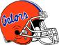 NCAA-SEC-Florida Gators Helmet