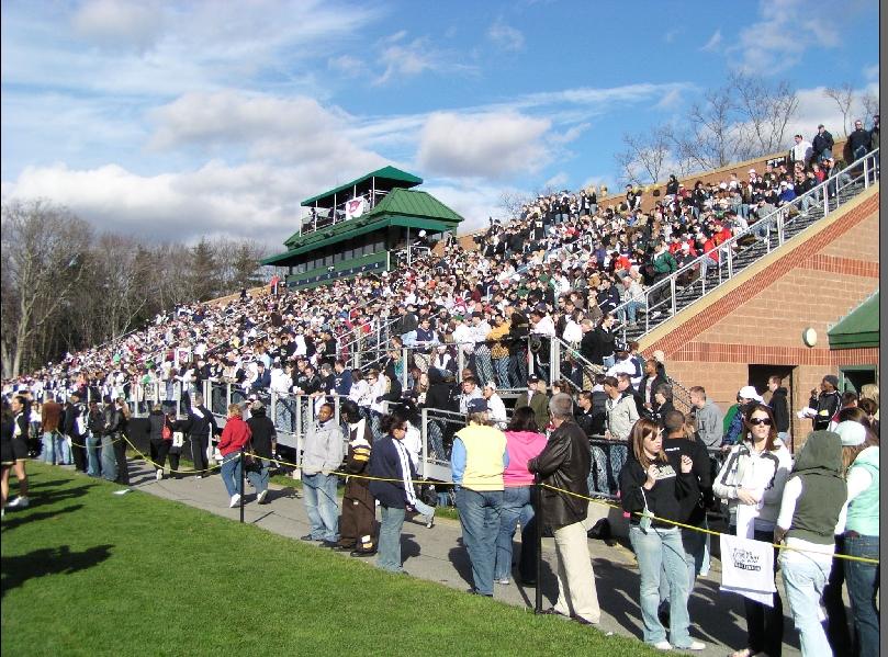 Bulldog Stadium (Bryant University)