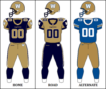 2016 Winnipeg Blue Bombers
