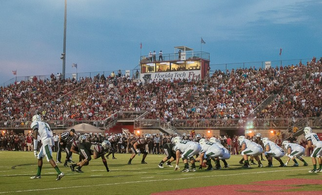 Florida Tech Panther Stadium