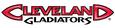 ArenaLeague-Cleveland Gladiators wordmark
