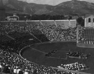 Colorado Folsom Field 135 Commencement