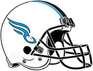 ArenaLeague-Philadelphia Soul White Helmet