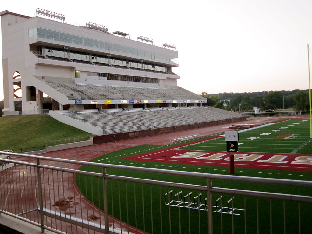 Bobcat Stadium (Texas State)