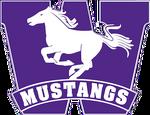 Western Ontario Mustangs logo.png