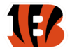 355px AFC Bengals B Logo