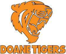 2014 Doane Tigers