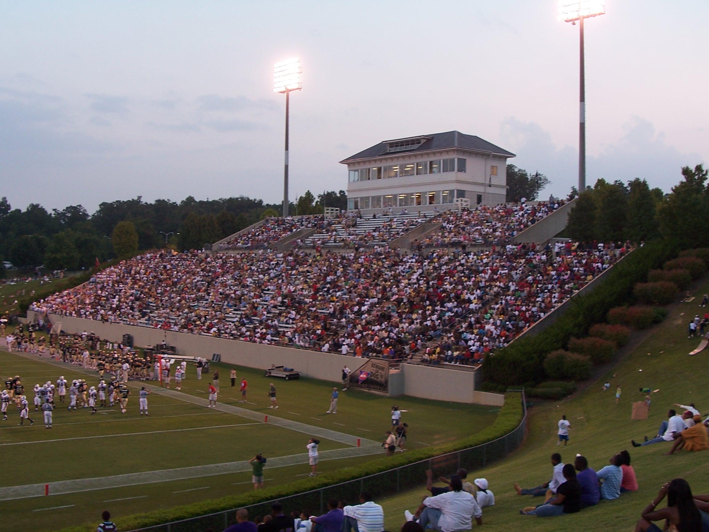 Gibbs Stadium