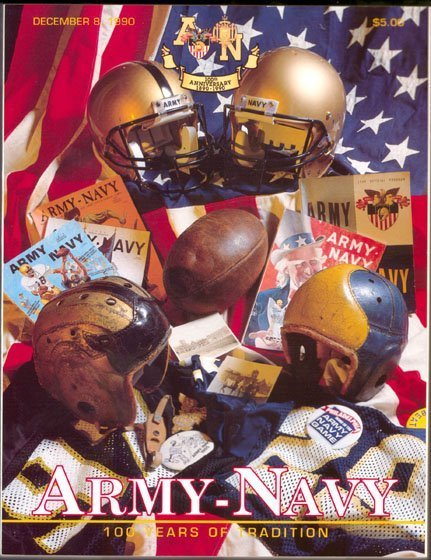 1990 Army vs. Navy