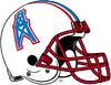 NFL-AFC-Helmet Logo Hou-TEN-Oilers