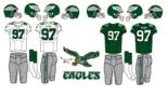 NFL-NFC-1985-95 PHI Jerseys