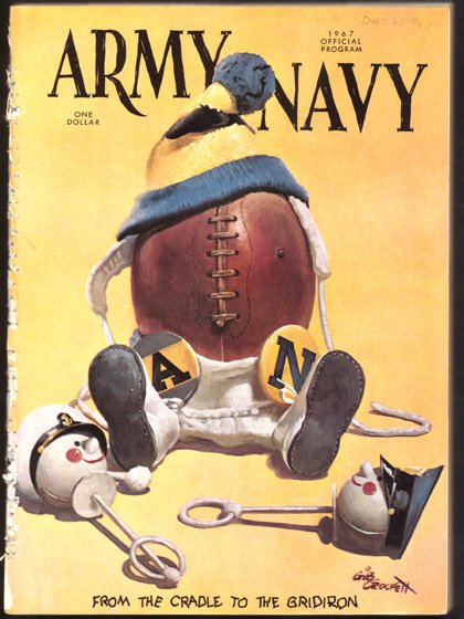 1967 Army vs. Navy