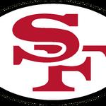 NFL-NFC-SF49ers-Alternate logo-1964-1973.png