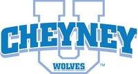 2014 Cheyney Wolves