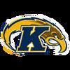 Kent State Golden Flashes main logo 2