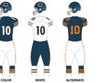 2015 Chicago Bears