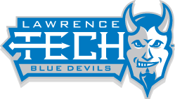 2019 Lawrence Tech Blue Devils