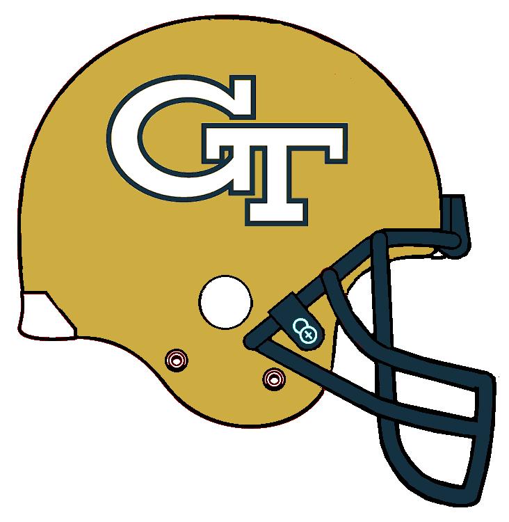 Georgia Tech Yellow Jackets American Football Wiki Fandom
